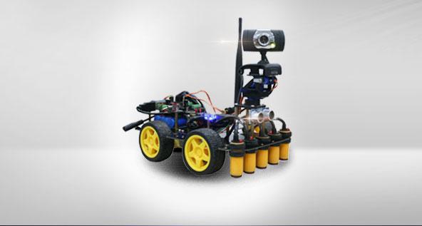 物联网开发之智能小车